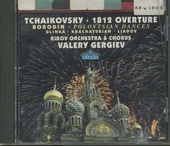 Russlan and Ludmilla : overture