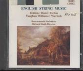 English string music
