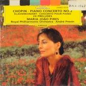 Konzert für Klavier und Orchester No. 2, op. 21