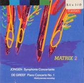 Symphonie concertante, op. 81