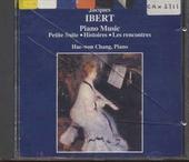 Piano music : petite suite, histoires, les rencontres