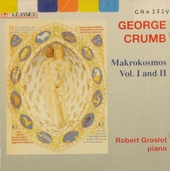 Makrokosmos volume I and II