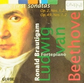 The first sonatas
