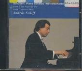 Piano sonatas. Vol. 4