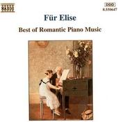 Für Elise : Best of romantic piano music