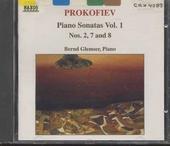Piano sonatas vol.1. vol.1