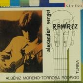 Canciones y danzas españolas para guitarra