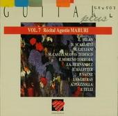 Recital. Vol. 7
