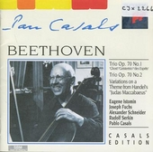 Trio No. 5 in D major, Op. 70 No. 1