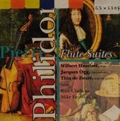 Flute suites