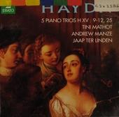 5 piano trios