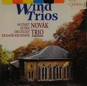 Wind trios