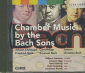 Chamber music by the Bach sons