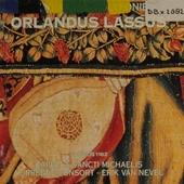 Orlandus Lassus