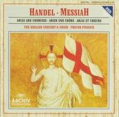 Messiah HWV.56, arias and choruses