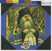 Anthologie historique du chant religieux russe