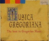 Musica Gregoriana : the best in Gregorian music