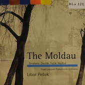 The moldau : popular orchestral works from Bohemia