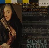 Svenskt 1700-tal i musiken