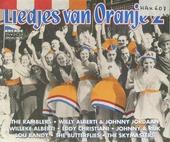 Liedjes Van Oranje 2. vol. 2