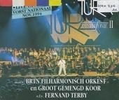 Tura in symfonie II