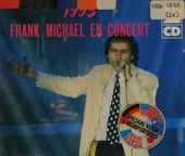 Frank Michael en concert'93