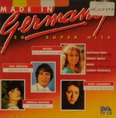 Made in Germany 2 : 20 super hits