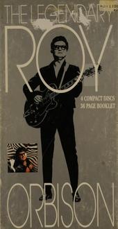 The legendary Roy Orbison
