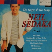 The singer & his songs
