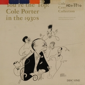 You're the top 1930/34 - disc 1