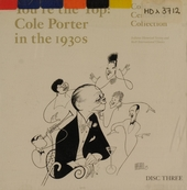 You're the top 1936/39 - disc 3