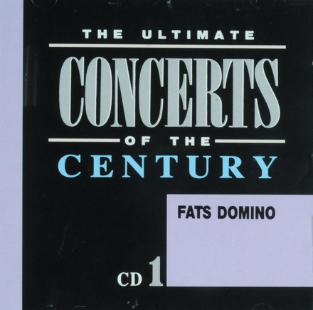 The ultimate concerts of...disc 1