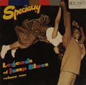Specialty Legends Of Jump Blues. vol.1
