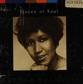 Queen of soul : the very best of