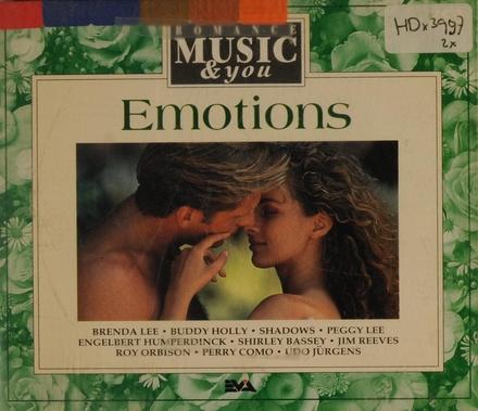 Emotions. vol.2