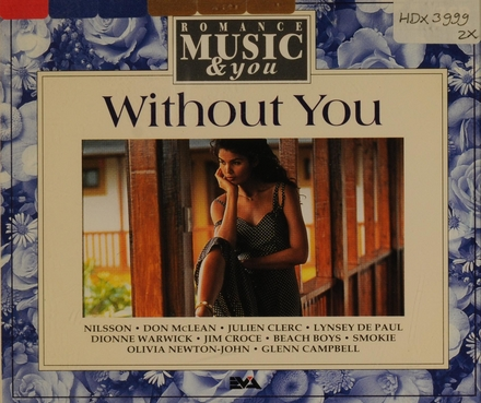 Without you. vol.4