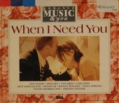When I need you. vol.5
