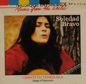 Chants du Vénézuela