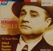 O solo mio - 1924/39