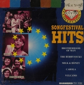 Songfestival hits : Eurovision Song Contest