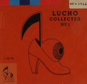 no.1: Lucho Collected