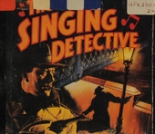 The singing detective : music from the BBC-TV serial