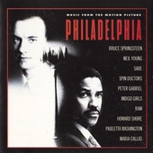 Philadelphia : music from the motion picture