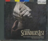 Schindler's list : music from the original motion picture soundtrack