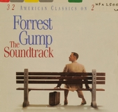 Forrest Gump : The soundtrack