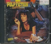 Pulp fiction : music from the motion picture