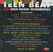 30 great rockin'instrumentals