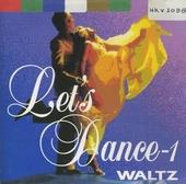 Let's dance - 1 waltz