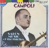Salon music of the thirties