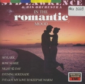 In the romantic mood